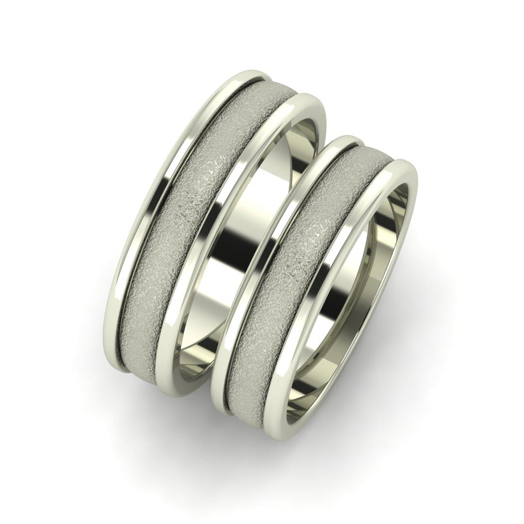 Обручальные кольца Предложение
