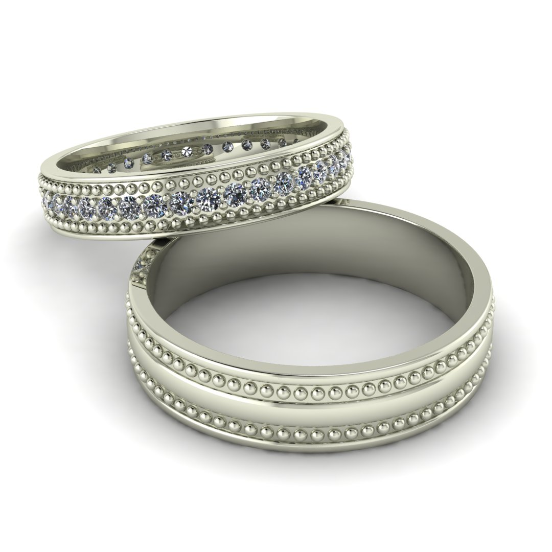 Обручальные кольца Путь